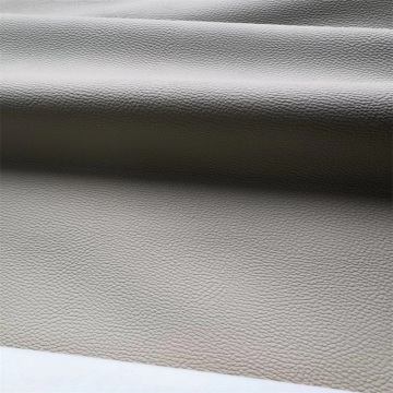 Embossed Soft Anti-abrasion PVC Leather for Sofas