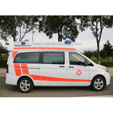 New Mercedes Benz Patient Transport Vehicle For Sale