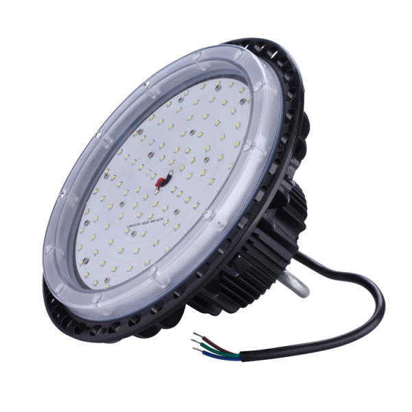 50W UFO LED High Bay Light For Warehouse