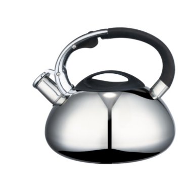 4.5L orange tea kettle