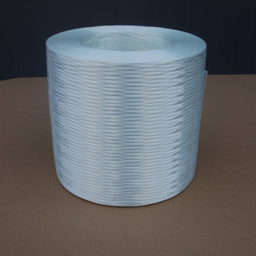 17 μm Roving for PP Reinforcement