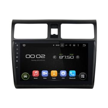 Suzuki Swift 10.1 inch car stereo systems