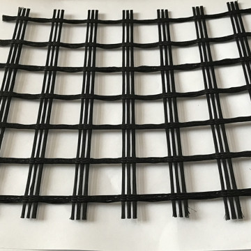 PET Retaining Wall Reinforcement Geogrid