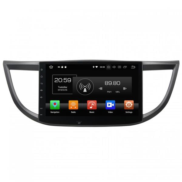 Android 8.0 car dvd for CRV2012-2015