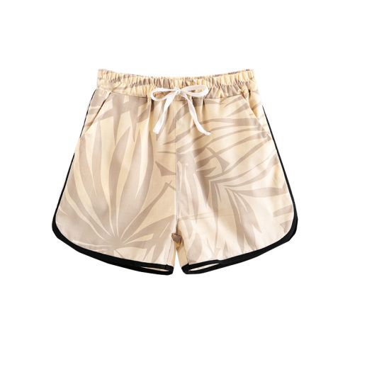 Cotton Used Children's Shorts