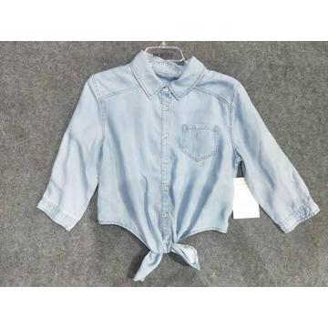 Summer Clothing Clothes Lady Blouse