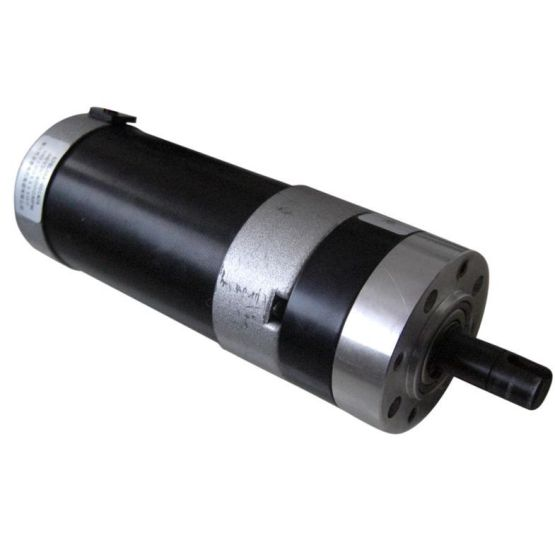 57BL-P brushless dc gear motor/ NEMA 23 planetary geared motors with high-gauge steel housing