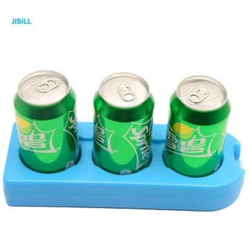 Reusable Ice Brick For Beverage