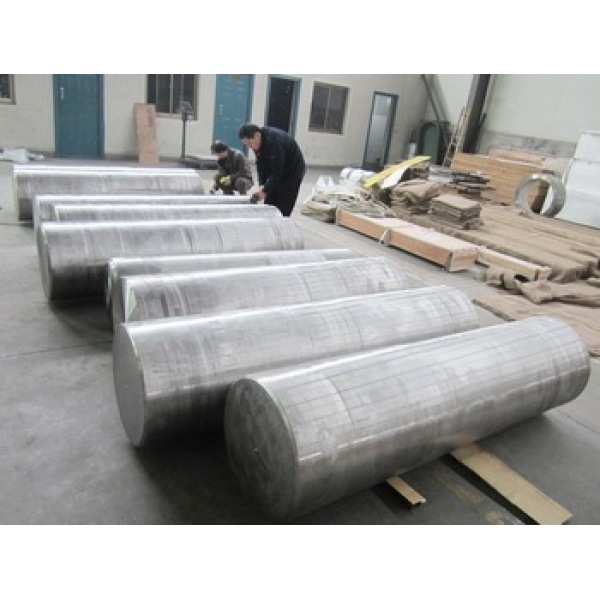 Top Level Medical Industrial titanium ingot price per kg