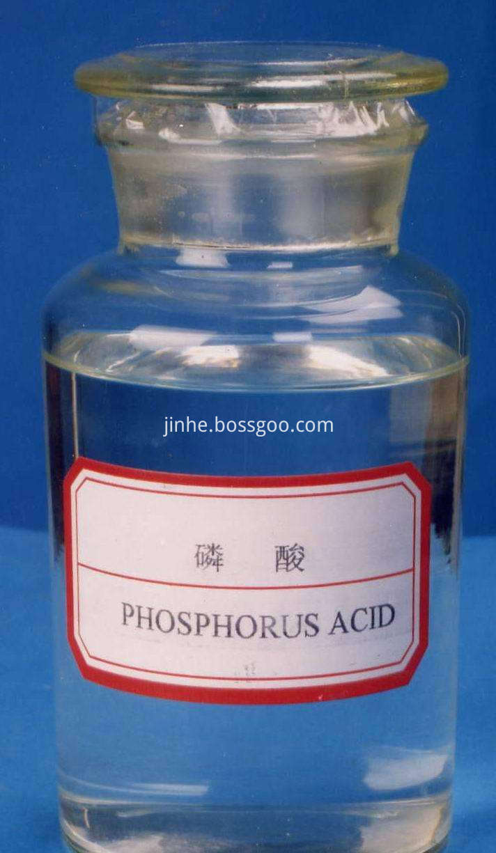 Korea Phosphoric Acid