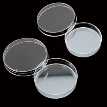 Disposable Sterilized Plastic Petri Dish