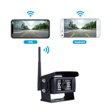 Wifi Truck Camera Side View Rear View Camera