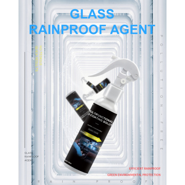 Anti-Rain Spray for Car Front Windshield Side Windows