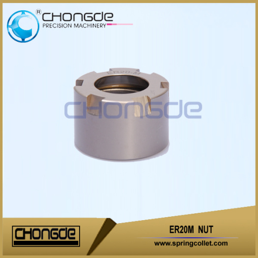 CNC Accessories Tool Holder ER Collet Nut