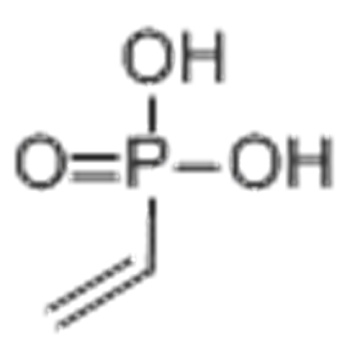 Phosphonic acid,P-ethenyl- CAS 1746-03-8