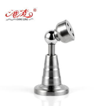 Furniture Stainless Steel Magnetic Hydraulic Door Stopper