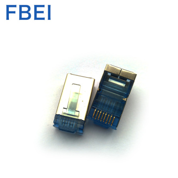 Hot sale CAT5e CAT6 connector