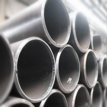 CS Longitudinally Welded Pipes