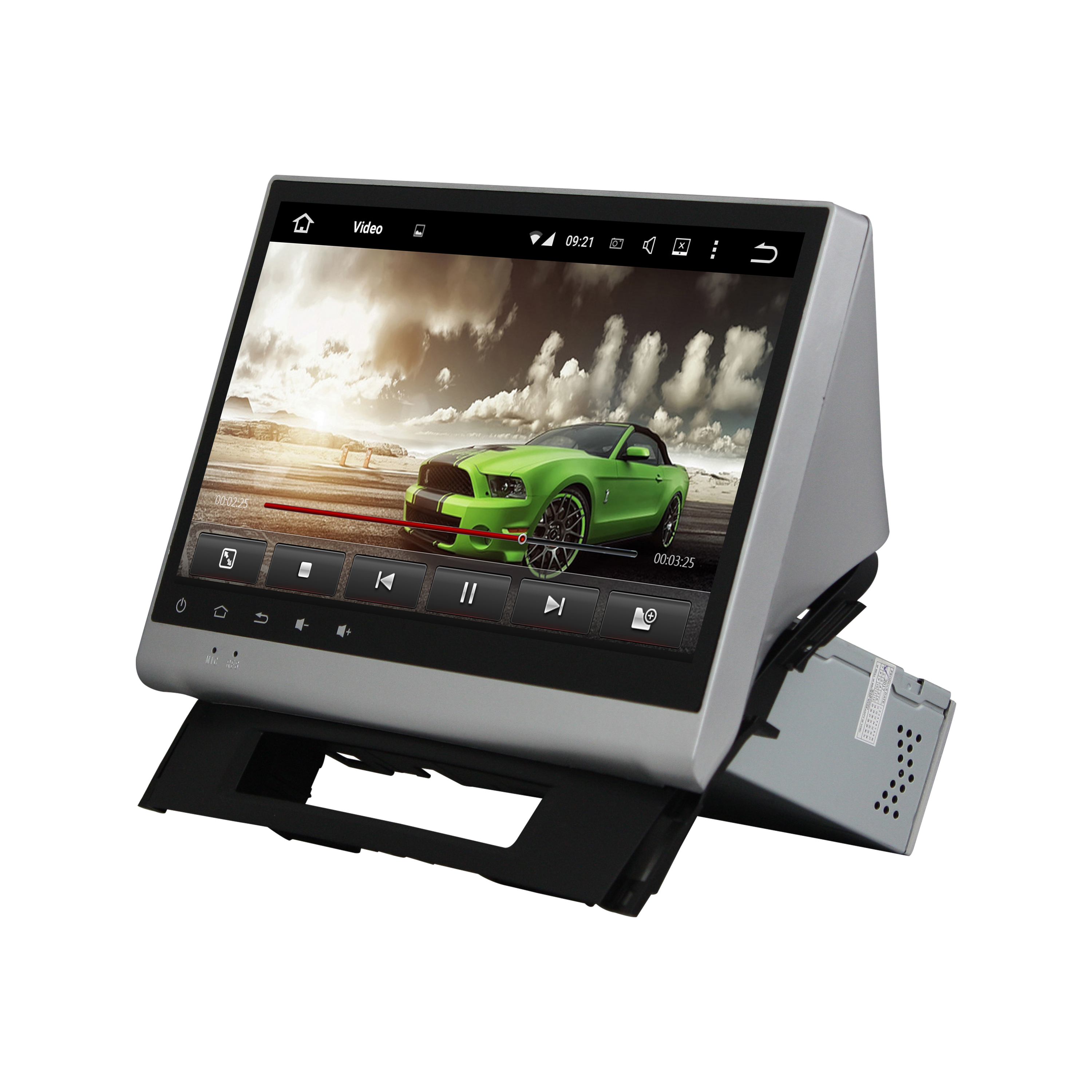 Android 5.1 system car DVD for Buick Excelle
