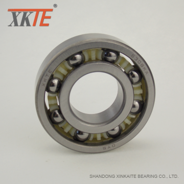 Ball Bearing For Portable Conveyor Roller Components