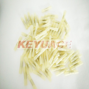 Yellow Waterproof Automotive wire Electrical Connector