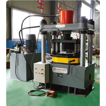 Jinan Sunshine CNC Steel Saw Cutting Equipment