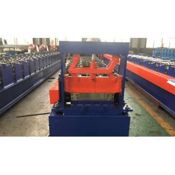 Stand Seam Roofing making Machine SSR machinery
