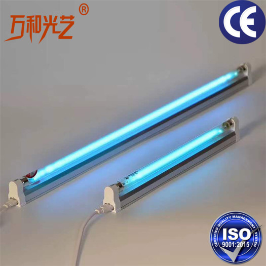Air purifier Germicidal tube Lamp with Base