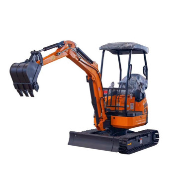 Best Price Mini Excavator 2T