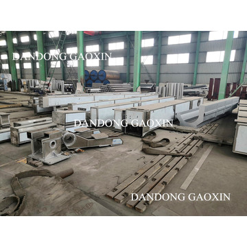 T Paper Making Machine