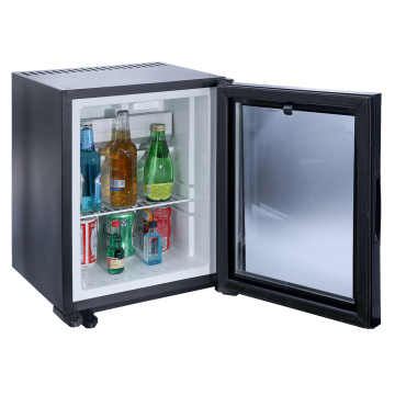 Low Energy Eco-Friendly Hotel Minibar 25L Mini Fridge