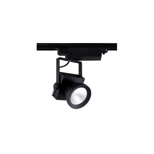Ajustable Dimmable 20W LED Track Light