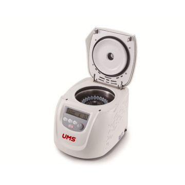 U3024R Powerful Cooling System Desktop Centrifuge