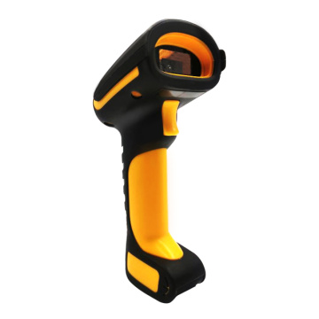 2020 New OEM/ODM Bluetooth Barcode Scanner Gun