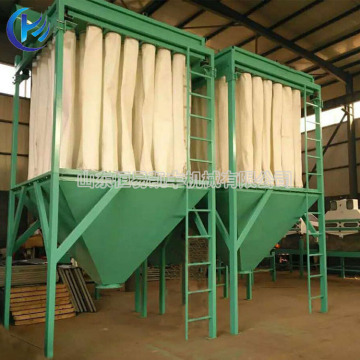 Bag filter  dust filter machine