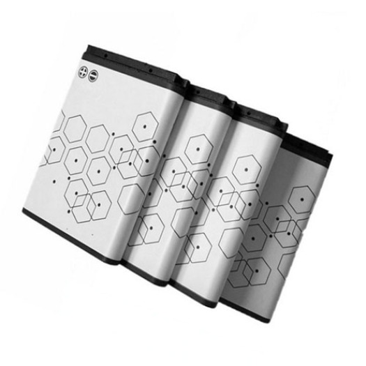 High capacity for Nokia cell phone battery BP-5M