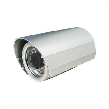 OEM Die Casting Aluminium CCTV IP Camera Moulds