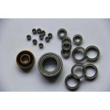 Deep groove ball bearing 1602-2RS