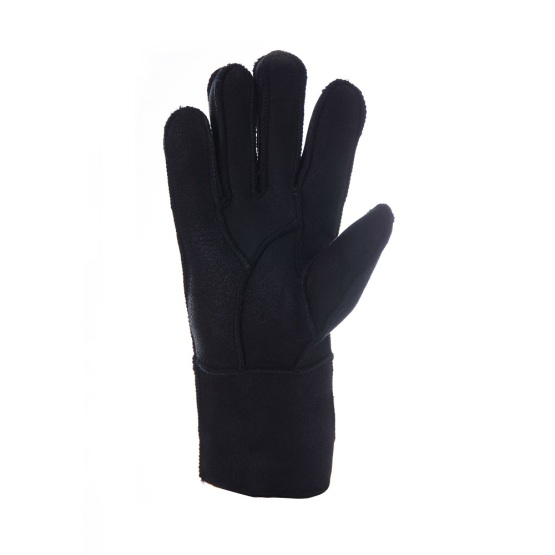 High Quality Sheepskin Warm Gloves