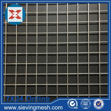 Stainless Steel Wire Grid Panel