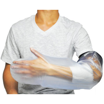 Waterproof Arm Cast Cover Wound Bandage Protector