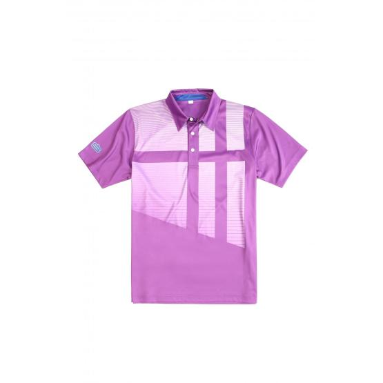 MEN'S KNIT SPORT POLO