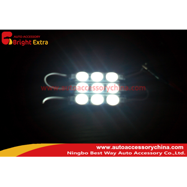 12V or 24V Led Strip Module