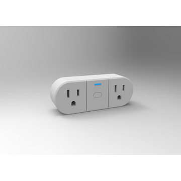Smart socket with Countdown timer Function