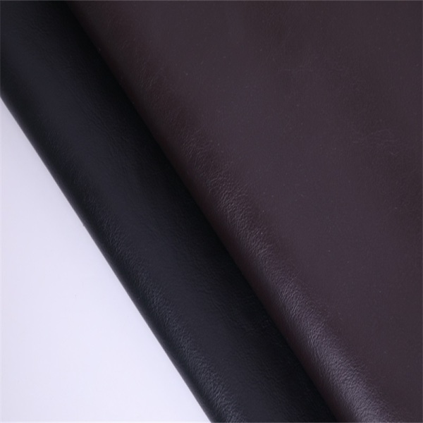 Water based eco pu leather for jewelry packaging