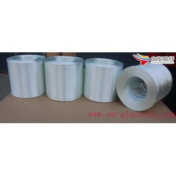 14μm 2400tex roving for PP reinforcement