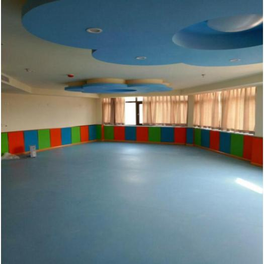 Indoor flooring for Kids Room