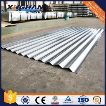 Hot Dip Zinc Coated Steel Strip