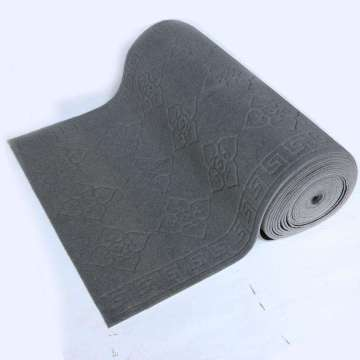 Irremovable Lobby carpet wall to Intensive mat Indoor