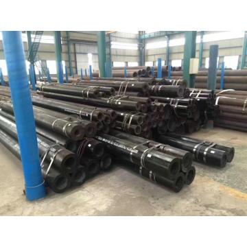 DIN2448 ST52  Seamless Pipe